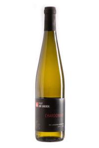 Chardonnay 2018 pozdní sběr suché